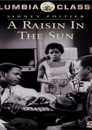 a raisin in the sun v
