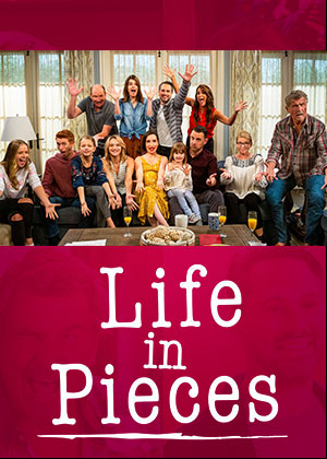 Life in Pieces - newmovies net